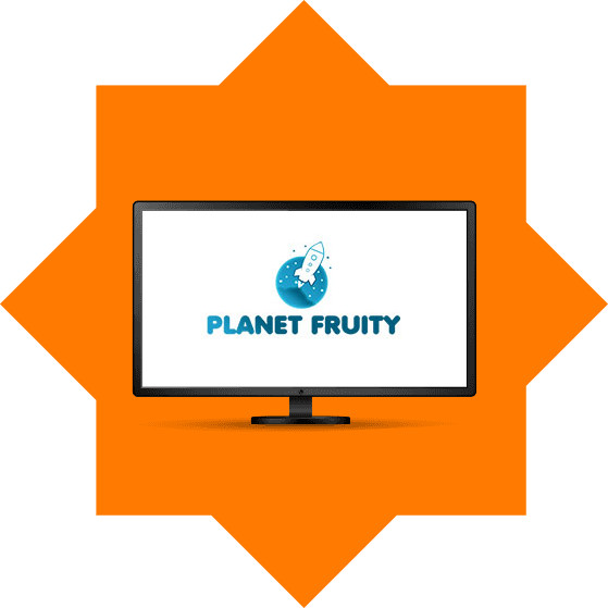 Planet Fruity Casino - casino review