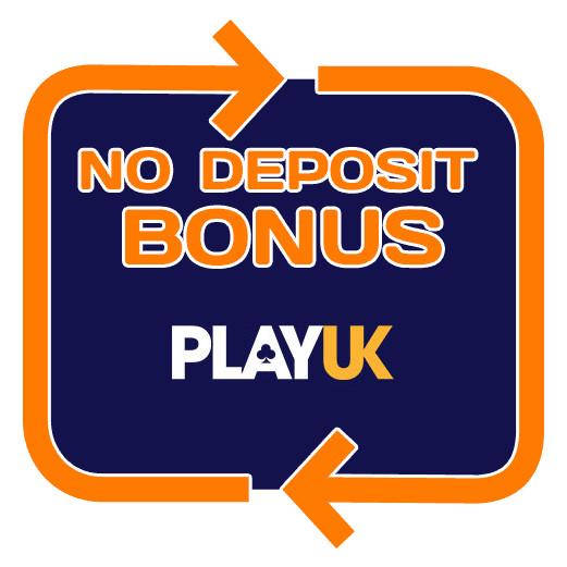 Play UK Casino - no deposit bonus 365