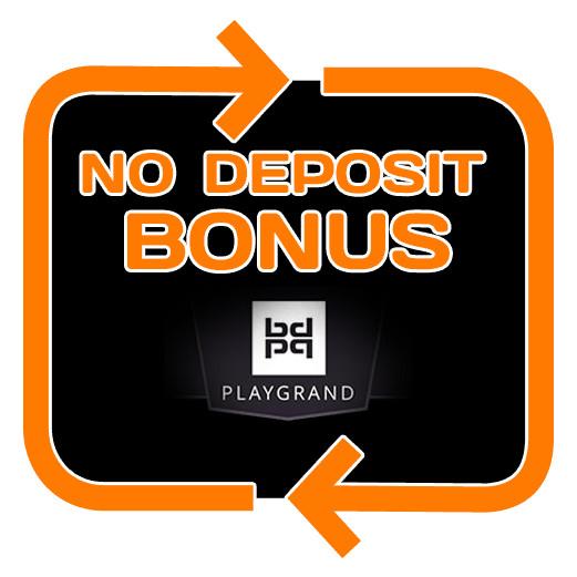 PlayGrand Casino - no deposit bonus 365