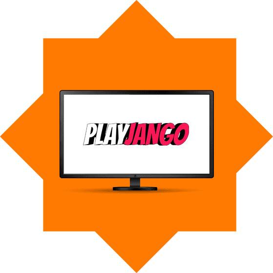 PlayJango - casino review