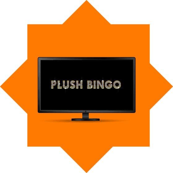 Plush Bingo Casino - casino review