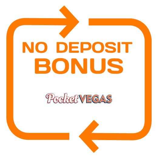 Pocket Vegas Casino - no deposit bonus 365