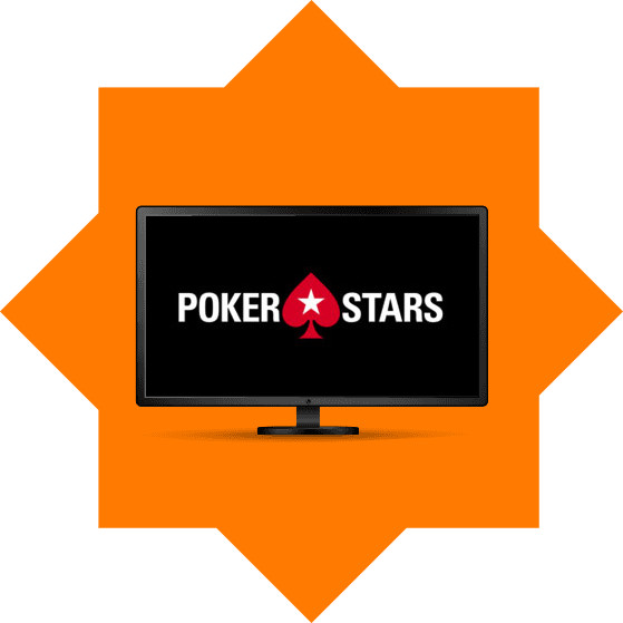 PokerStars - casino review