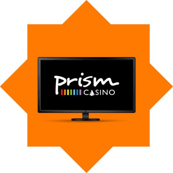 Prism Casino - casino review