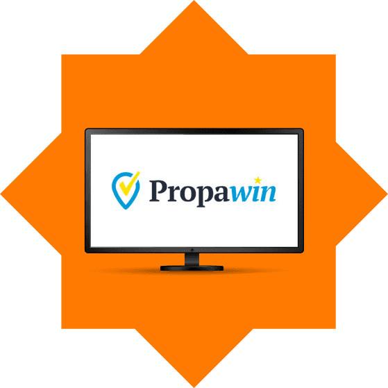 PropaWin Casino - casino review