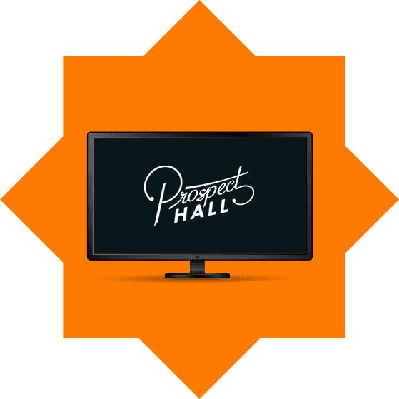 Prospect Hall Casino - casino review