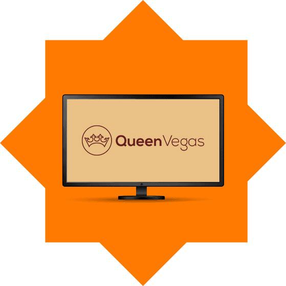 Queen Vegas Casino - casino review