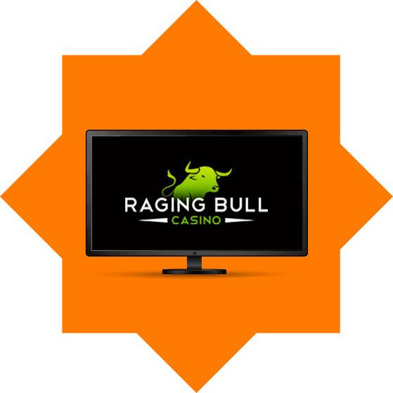 Raging Bull - casino review
