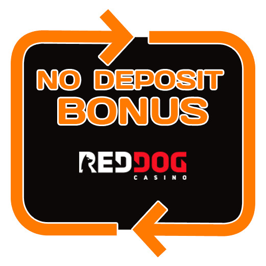 Red Dog Casino - no deposit bonus 365