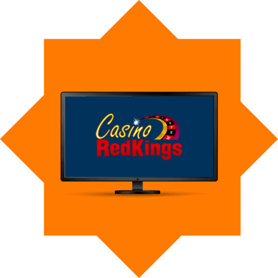 Red Kings Casino - casino review