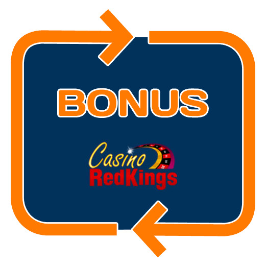 Latest free spins from Red Kings Casino