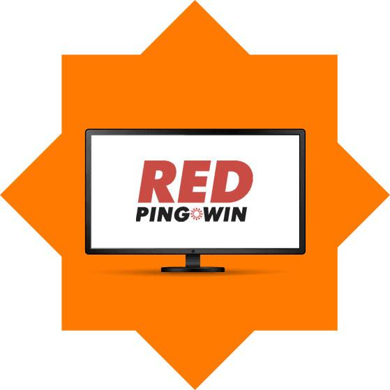 RED Pingwin Casino - casino review