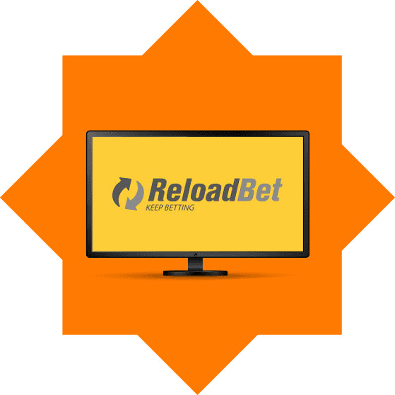 ReloadBet Casino - casino review