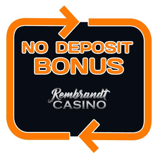 Rembrandt Casino - no deposit bonus 365