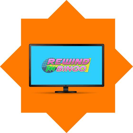 Rewind Bingo - casino review