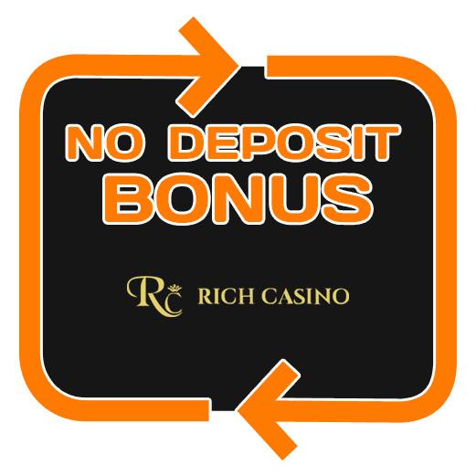 Rich Casino - no deposit bonus 365