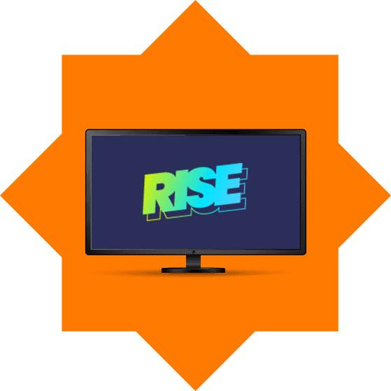 Rise Casino - casino review