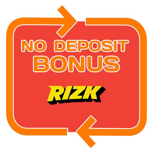 Rizk Casino - no deposit bonus 365