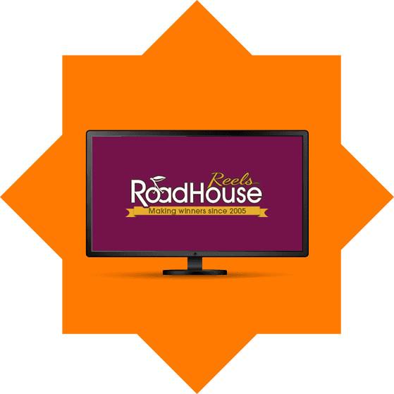 Roadhouse Reels Casino - casino review