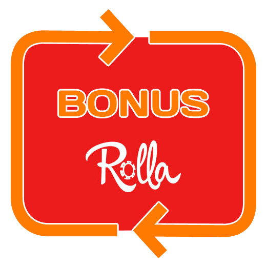 Latest free spins from Rolla Casino