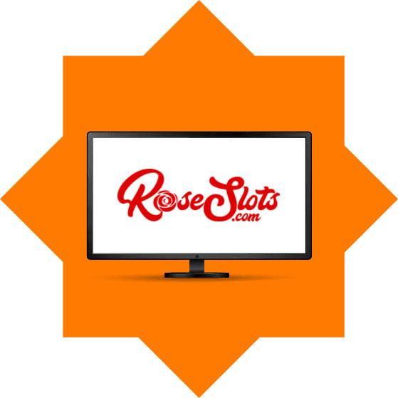 Rose Slots Casino - casino review