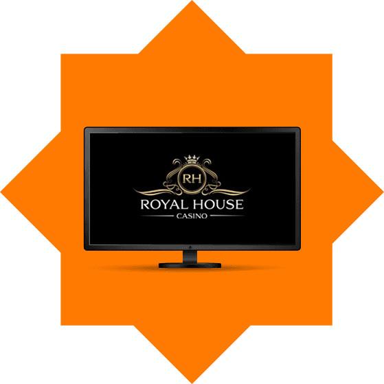 Royal House Casino - casino review