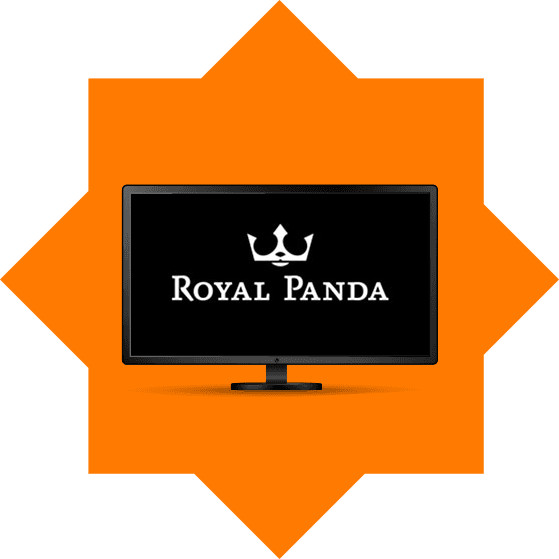Royal Panda Casino - casino review