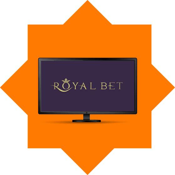 Royalbet - casino review