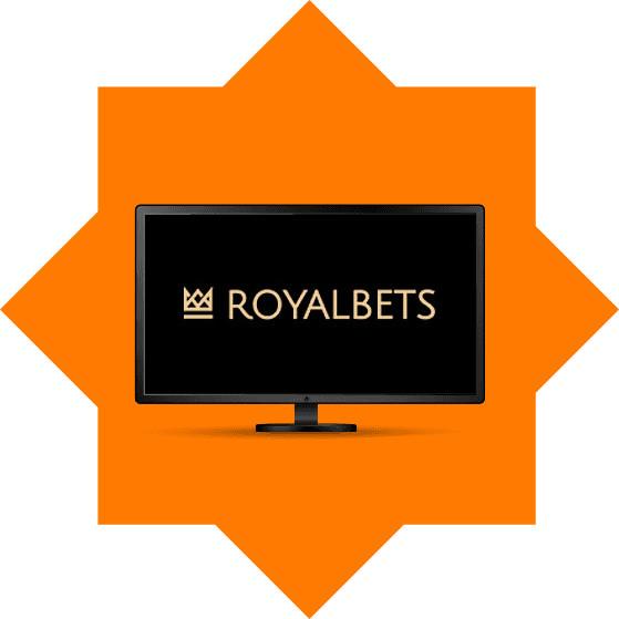 Royalbets - casino review