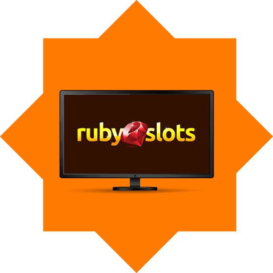 Ruby Slots Casino - casino review