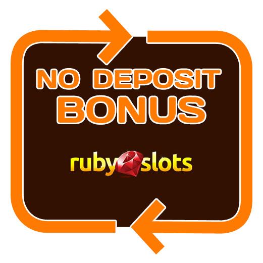 Ruby Slots Casino - no deposit bonus 365