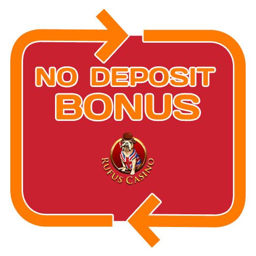 Rufus - no deposit bonus 365