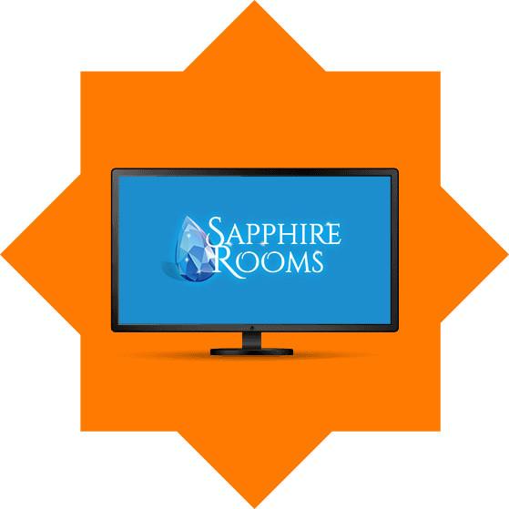 Sapphire Rooms Casino - casino review