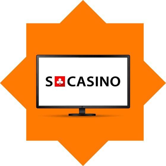 SCasino - casino review