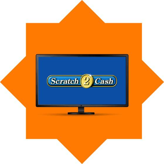 Scratch2Cash - casino review
