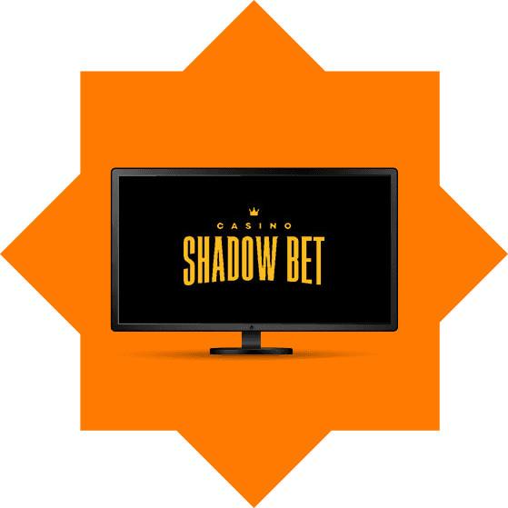 Latest no deposit bonus spin bonus from Shadow Bet Casino