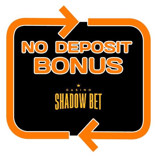 Shadow Bet Casino - no deposit bonus 365