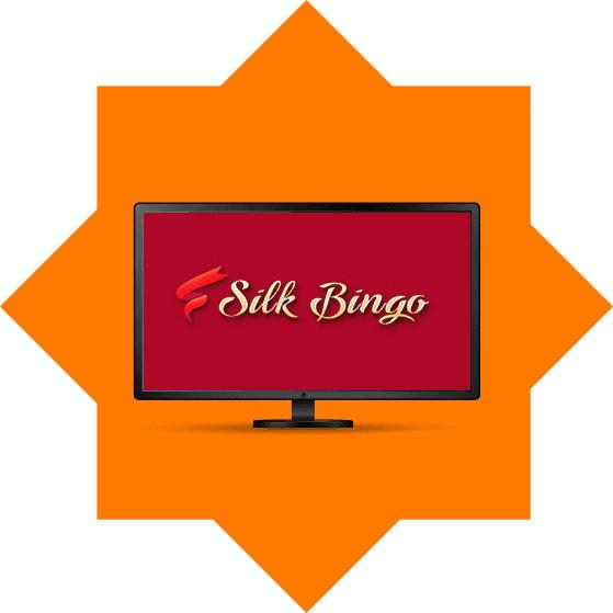 Silk Bingo - casino review
