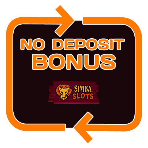 Simba Slots - no deposit bonus 365