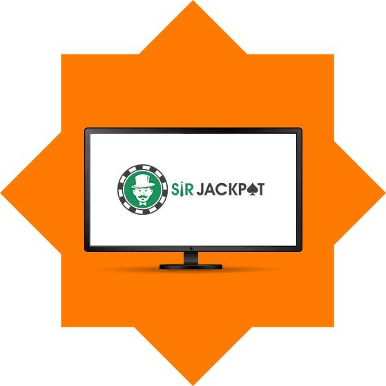 Sir Jackpot Casino - casino review