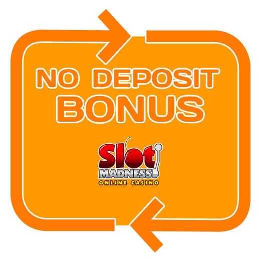Slot Madness - no deposit bonus 365