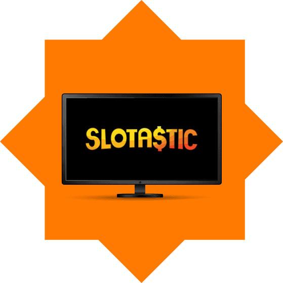 Slotastic Casino - casino review