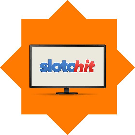 SlotoHit Casino - casino review