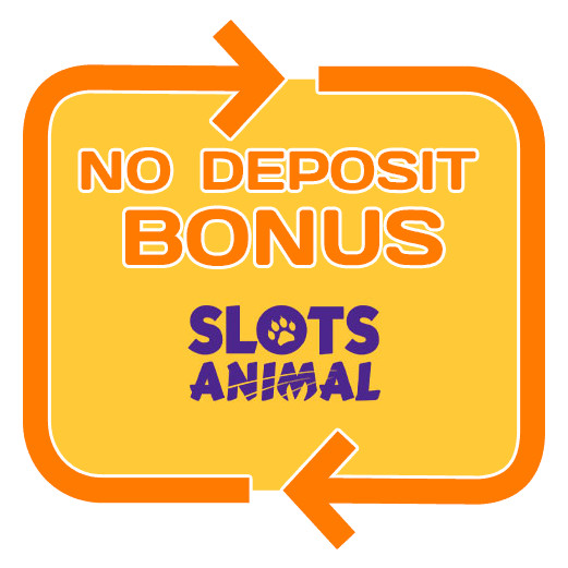 Slots Animal - no deposit bonus 365