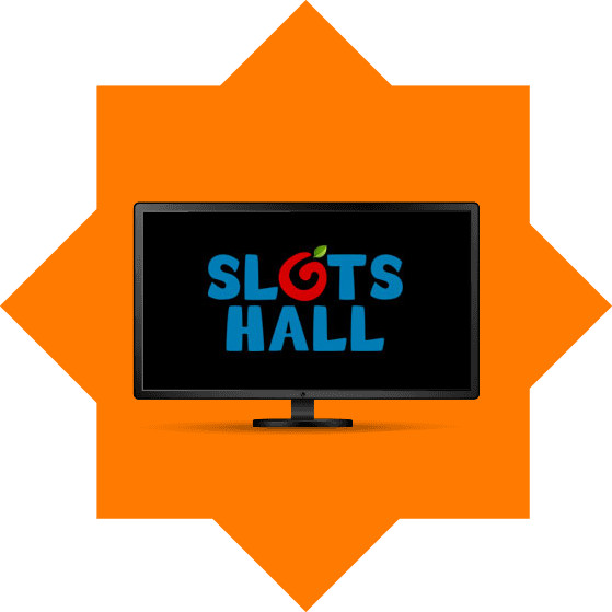 Slots Hall - casino review
