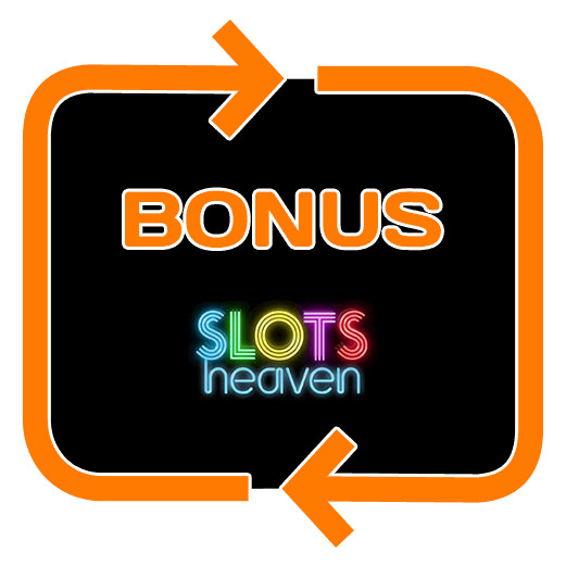 Latest free spins from Slots Heaven Casino