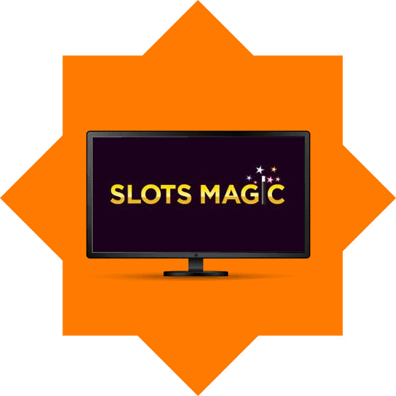 Slots Magic Casino - casino review