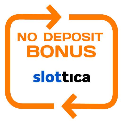 Slottica Casino - no deposit bonus 365