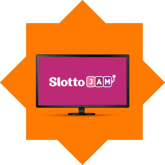 SlottoJAM - casino review