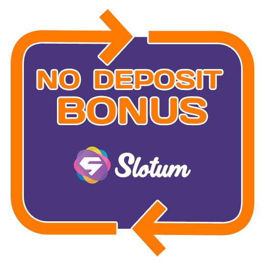 Slotum - no deposit bonus 365